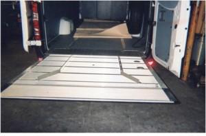 Custom - Rear Ramp